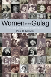"Women of the Gulag 53 min (Directors cut) DVD with book ""Women of the Gulag: Portraits of Five Remakable Lives"""