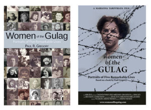 Women of the Gulag 40 min (Academy short-listed) - DVD + 95USD Password Protected Streaming Rights 1 year (College and University) + book Women of the Gulag